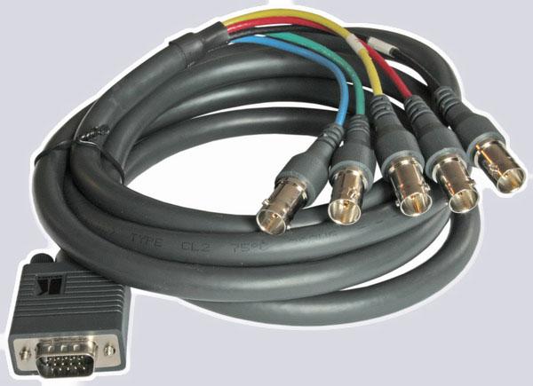 Монтаж кабелей и жгутов