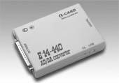 Модуль АЦП/ЦАП на шину USB. E14-440