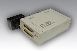 Портативные крейты LTR. Крейт LTR-EU-2-5